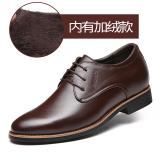 Beli Hitam Pria Setelan Bisnis Pria Sepatu Pasang Coklat Ditambah Beludru Sepatu Pria Sepatu Kulit Sepatu Kerja Sepatu Formal Pria Kredit Tiongkok