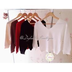 Hk Import Sidney Wear / Baju Rajut Premium - Vwu1gh
