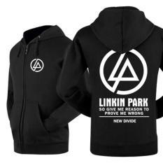 Toko Hodie Zipper Jaket Linkin Park New Devide Terlengkap Di Indonesia