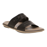Jual Homyped Best 05 Sandal Pria Coffee Branded Murah