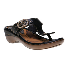 Review Homyped Elegance B 51 Sandal Wanita Black Terbaru