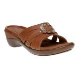 Obral Homyped Elegance B 53 Sandal Wanita Camel Murah