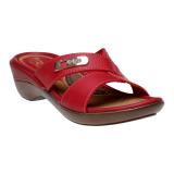 Review Homyped Elegance B 55 Sandal Wanita Merah Di Indonesia