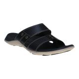 Jual Homyped Europe 06 Low Cut Sneakers Pria Hitam Original