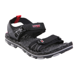 Spek Homyped Merbabu 01 Sandal Gunung Men Black Homyped
