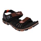 Beli Homyped Merbabu 01 Sandal Gunung Men Brown Baru