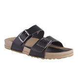 Top 10 Homyped Navara 801 Leather Men Sandals Coffee Online