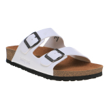 Promo Homyped New Sanjose 08 Men Sandals Putih Homyped Terbaru
