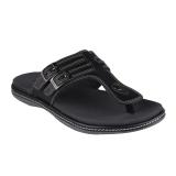 Harga Homyped Norton 01 Men Sandals Black Murah
