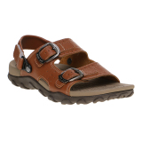 Review Homyped Pajero Men Sport Sandal Pria Tan Homyped