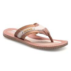 Harga Homyped Puerto Rico 01 Sandal Jepit Pria Tan