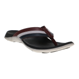 Review Homyped Sandal Jepit Pria 803 Maroon Hitam Homyped Di Indonesia