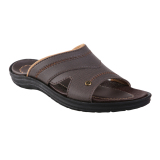 Tips Beli Homyped Santana 02 Men Sandals Coffee