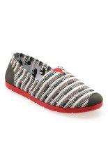 Spesifikasi Homyped Shoes Slip On Hnl 1533 Cream Yg Baik
