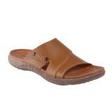 Kualitas Homyped Sigra 03 Men Sandals Tan Homyped