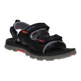 Toko Homyped Tibet 02 Sandal Gunung Black Homyped