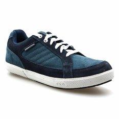 Homypro Blake - Sepatu Sneakers - Navy