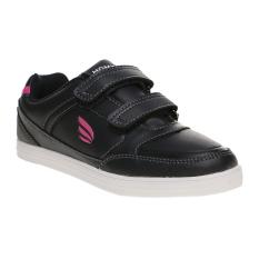 Jual Homypro Miley 02 Low Cut Sneakers Black Fuchsia Original