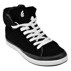 Beli Homypro Sneakers Jill Hitam Nyicil