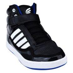 Harga Homypro Sneakers Junsu Hitam Putih Seken