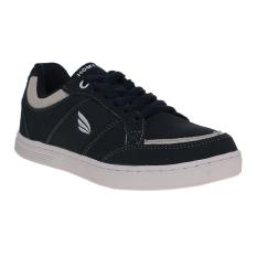 Homypro Stark 02 Sneakers Pria - Navy