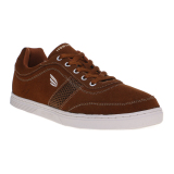 Iklan Homypro Stark 03 Sepatu Sneakers Cokelat