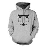 Promo Hoodie Starwars Troopers Grey One Tshirt Terbaru
