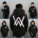 Jual Beli Hoodie Ziper Ninja Alan Walker Anak Baru Jawa Barat