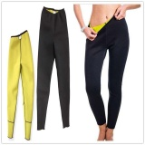 Ulasan Lengkap Hot Neoprene Body Hot Shaper Celana Wanita Yoga Slimming Slim Sweat Thermo Sauna Shorts C599
