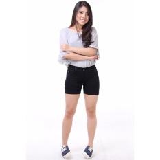 Kualitas Hot Pants Jeans 6061 Jsk