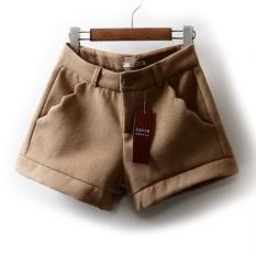 hot pants wanita celana kulot pendek short skirt 2015541