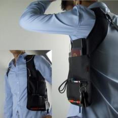 Harga Hot Promo Murah Tas Gadget Tas Bahu Fbi Anti Thief Hidden Underarm Import Bukan Lokal Bnckvs Termurah