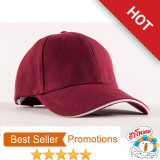 Jual Beli Hot Sale Muz Fashion Snapback Baseball Cap New Sportcap Winterautum Hip Hop Flat Hat Bone Cap For Men And Women Claret