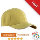 Beli Hot Sale Fashion Snapback Baseball Topi Tulang Topi Flat Hip Hop Winterautum Topi Olahraga Baru Topi Untuk Pria Dan Wanita Kuning Secara Angsuran