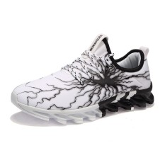 Hot Sale MIZUNO WAVE Nubuat Pria Sepatu Sneakers Olahraga Pria   Wanita  Sepatu 5c9b80853b