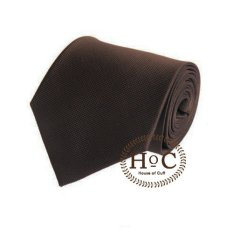 Toko Houseofcuff Brown Dark Tie Terdekat