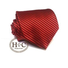 Houseofcuff Red Listed Tie Houseofcuff Diskon