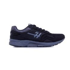 Ulasan Lengkap Hrcn Hpm 5388 Sepatu Sneakers Pria Bahan Synth Bagus Dan Keren Black