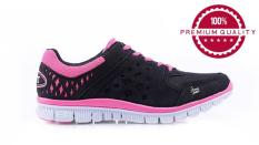 Jual Hrcn Running Sneakers Women Hpm 5366 Ungu Branded