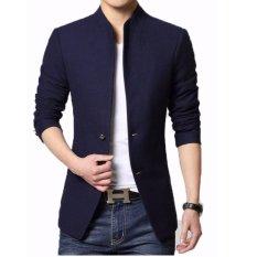 Beli Hugojas Blazer Casual Model Slimfit Korea Style 169 Lengkap