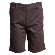 Beli Barang Hush Puppies Mens Pants Mojo Me10518Gy Gray Online
