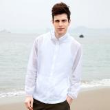 Promo Probe Ekstensi Pria Dan Wanita Tahan Air Jas Jaket Angin Putih Laki Laki Murah