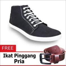 Review Sepatu Kasual Pria S Van Decka I Msr010 S Van Decka