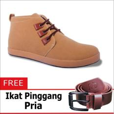 Review Sepatu Kasual Pria S Van Decka I Msr115T Terbaru