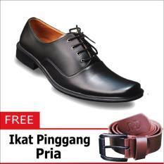 Diskon Sepatu Formal Pria S Van Decka I Tk016 S Van Decka Di Jawa Barat