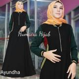 Review Ilyasshop Ayundha Dress