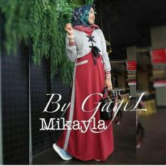 Jual Ilyasshop Mikayla Dress Murah Indonesia