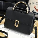 Toko Imf Handbag Fashion Import Bg864 Hitam Termurah Di North Sumatra