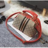 Jual Beli Online Imf Tas Import Bg792 Merah
