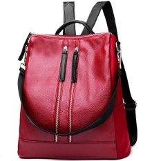 Spesifikasi Imf Tas Import Bg882 Merah Merk Tas Import